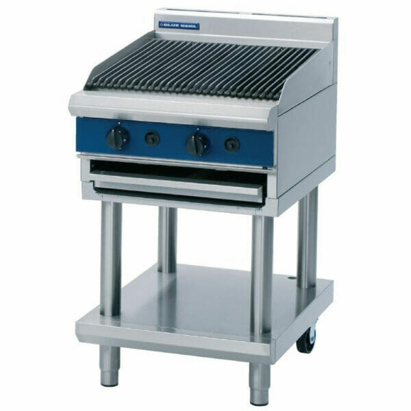 Blue Seal Gas Chargrill - G594-LS - Image